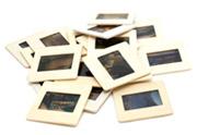 slides scan
